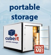 Picture of Cubeit Portable Storage